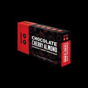 Accessories - Beachbody chocolate cherry Almond Bars